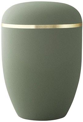 Urne, Xenon, grønn