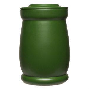 urne hardangergrønn