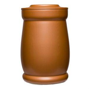 urne kobberglød