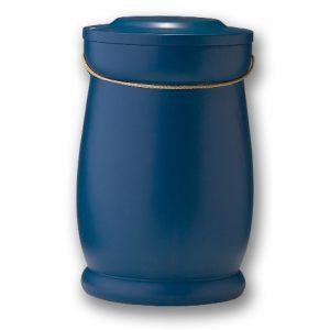urne skagerrakblå