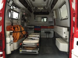 Akutt hjelp ved dødsfall