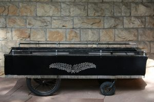 kistetransport