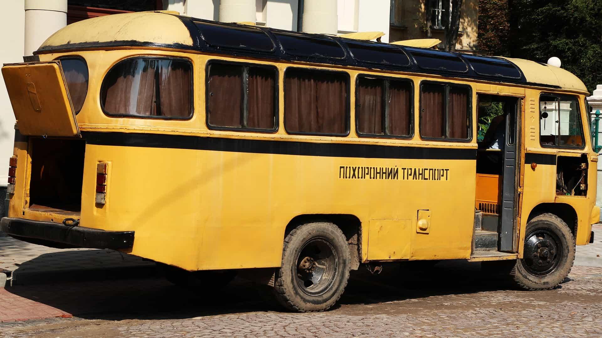 Transport--hjemsendelse